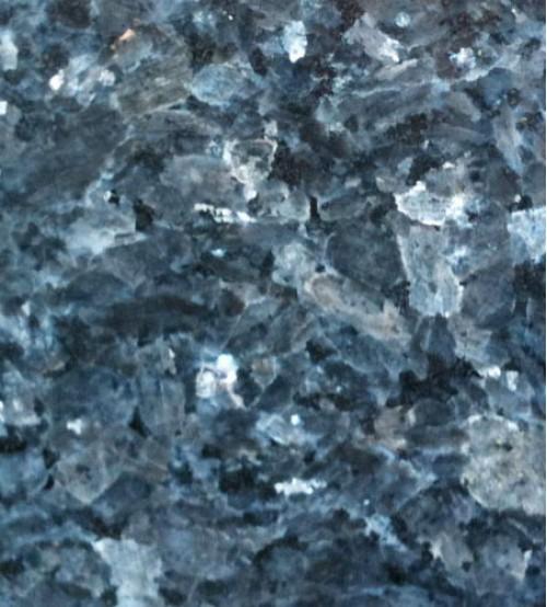 Đá Granite Xà Cừ Trắng Xanh